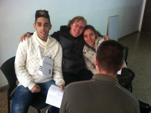 Participatory process in Àgora & Facepa, Spain