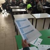 Italian Participatory Process